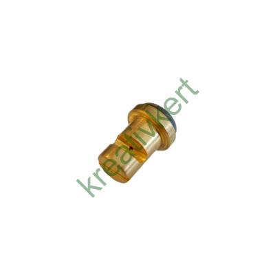 Lapos sugarú szórófej réz (gyomirtó) D2-D5, J14, J18 gépekhez