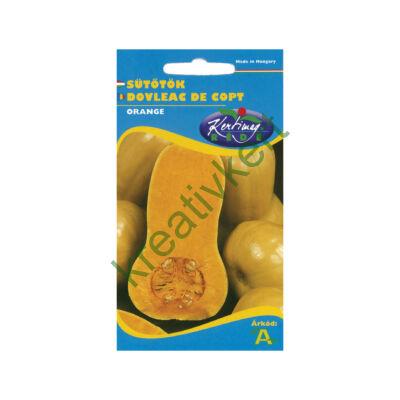 Sütőtök Orange 3 g