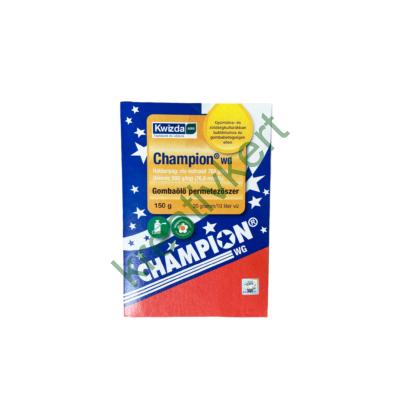 Champion 50 WG 150 g