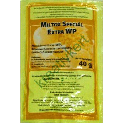 Miltox Special Extra WP 40 g