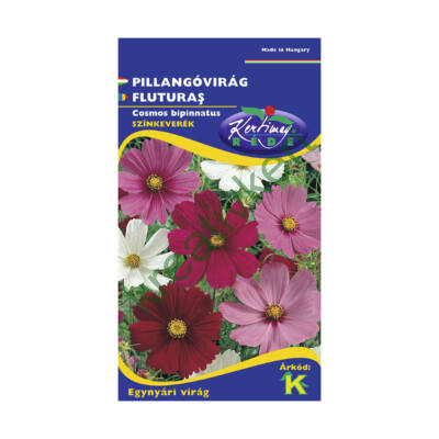 Pillangóvirág színkeverék 1 g