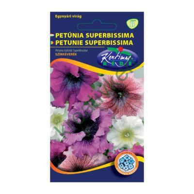 Petúnia - Superbissima színkeverék 0,1 g