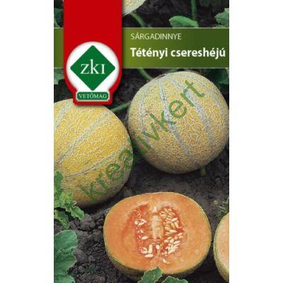 Sárgadinnye - Muskotály 2 g