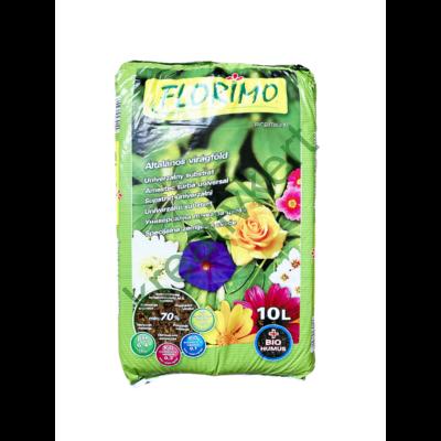 Általános virágföld Florimo 10 l