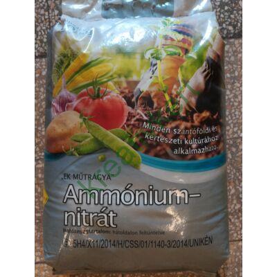 Ammónium- nitrát 34% 5 kg