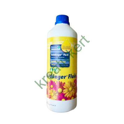 Volldünger Fluid tápoldatozó műtrágya 1 l