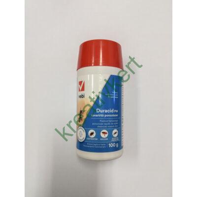 Duracid rovarirtó porzószer 100 g