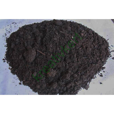 Komposztált szarvasmarhatrágya 5 l