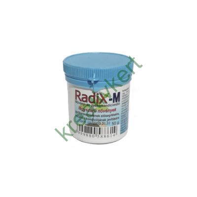 Radix-M gyökereztető lágyszárú növényekhez 50 g