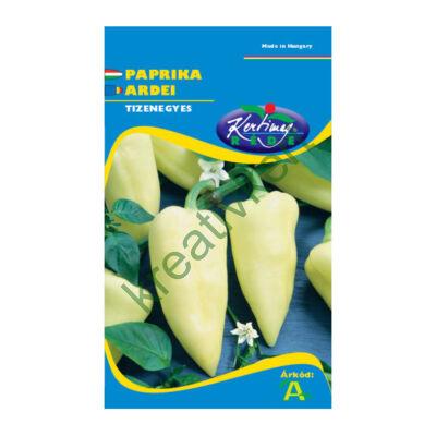 Paprika - Tizenegyes 0,5g