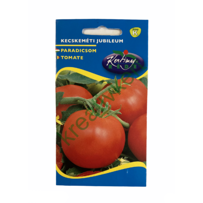 Paradicsom - Kecskeméti jubileum 0,5 g