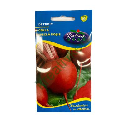 Cékla - Detroit 2,5 g