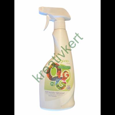 Organic - Élő algás tápoldat 500 ml