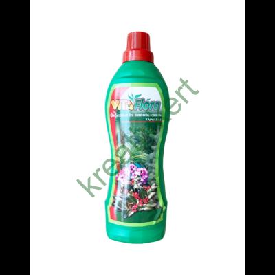 Vitaflóra Örökzöld és rododendron tápoldat 1 L
