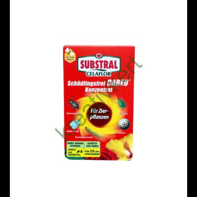Substral Careo rovarölő koncentrátum 100 ml