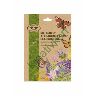 Virágmag keverék pillangóknak