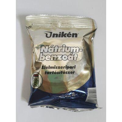 Nátrium- benzoát 100 g