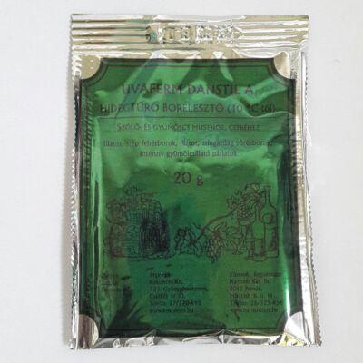 UVAFERM DANSTIL A borélesző 20 g